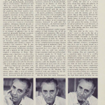 PLAYBOY INTERVIEW: MICHELANGELO ANTONIONI  (1967)