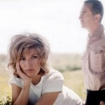 Michelangelo Antonioni en 5 minutes – Blow up – ARTE