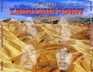 Pink Floyd - A Total Zabriskie Point of View - The Complete Collection