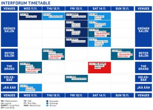 interforum_Timetable_Screenshot